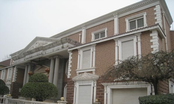 西安市北三环大明宫暖通交易中心10-5号 您的位置: >  >  枫叶苑别墅图片