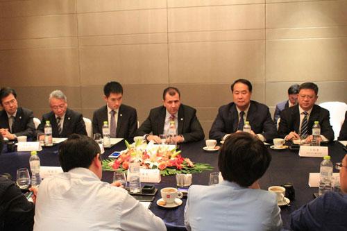 江森日立全力支持海信日立 市场发展或加速